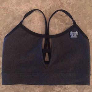 Hardcore Sports Bra